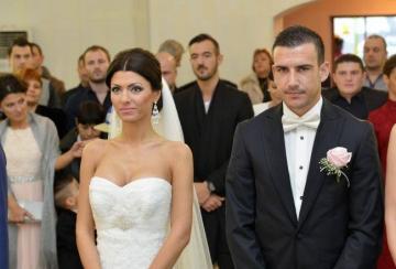 Иван Стоянов мина под венчилото (СНИМКИ)
