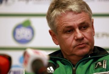 Стойчо Стоев: Искахме да победим