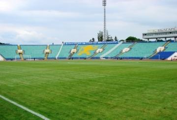 Националният стадион отваря врати в 19.45 ч. утре