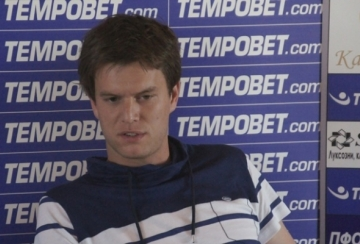 Официално: Лудогорец привлече национала Иван Чворович