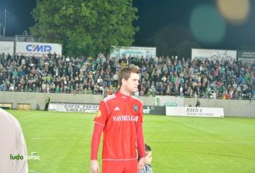 Иван Чворович: Победа 2:0 ще е идеален резултат