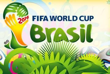 FIFA World Cup 2014 – програма и резултати