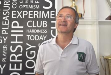 Георги Дерменджиев: В Лудогорец са най-добрите футболисти в България
