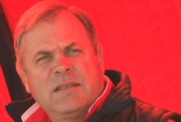 Стефан Генов е новото лице в щаба на Георги Дерменджиев