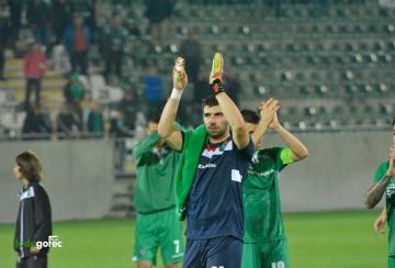 Чворович на вратата срещу Литекс, Стоянов аут до края на сезона