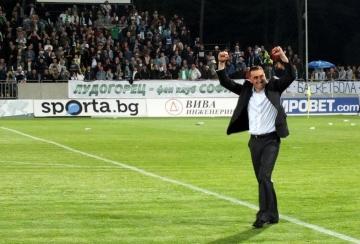 Майкъл Мифсуд отрече за трансфер в Лудогорец