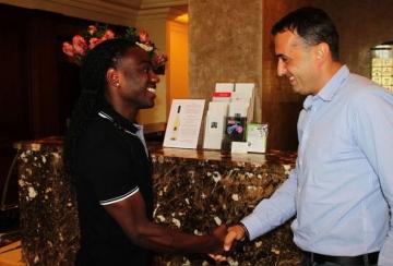 Нови двама футболисти на проби в Лудогорец
