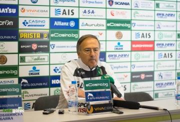 Георги Дерменджиев: Трябват ни двама нови