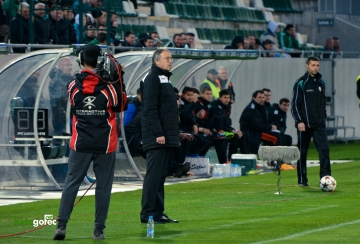Дерменджиев: Целта е титла и ново участие в Шампионска лига