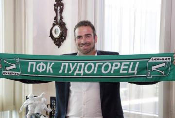 ОФИЦИАЛНО: Бруно Рибейро е новият старши треньор на Лудогорец