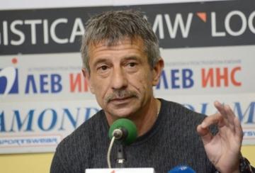 Ради Здравков влиза в екипа на Бруно Рибейро