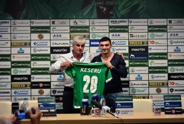Клаудио Кешеру: Вярвам, че пак ще играем в Шампионската лига