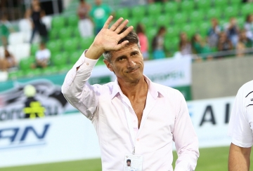 Официално: Едуард Ераносян е новият старши треньор на Лудогорец