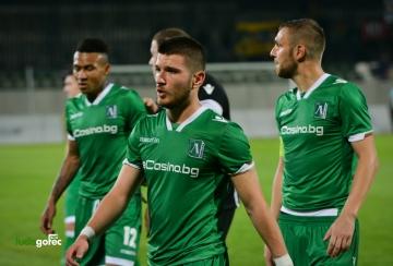 Венци Керчев: Лудогорец е №1 и в мъжкия, и в юношеския футбол