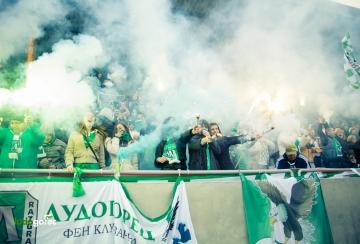 Лудогорец пусна билетите за мача с Младост на 13 юли