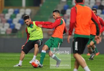 Марселиньо: Ще бъде невероятно, ако България се класира за Мондиал 2018