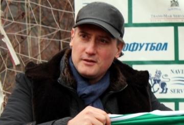 Кирил Домусчиев: Ивайло Петев е за дълго в клуба, продължаваме да си гоним целите