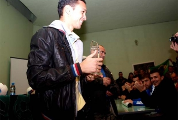 Марселиньо отново контузен, няма да играе срещу Левски