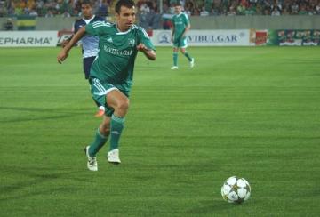 Светослав Дяков под въпрос за старта на сезона