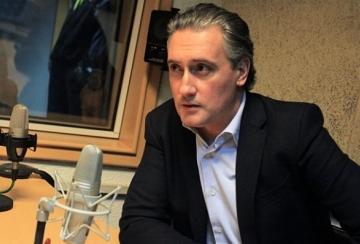 Кирил Домусчиев: Този път Господ бе с нас, имаме План Б винаги