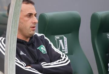 Ивайло Петев: Не си правя сметки, ЦСКА е корав съперник