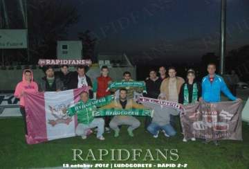 НФК Лудогорец организира превоз за мача с Ботев (Враца)