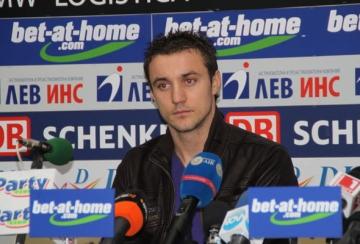 Има ли кой да замести Генчев в състава на Лудогорец?