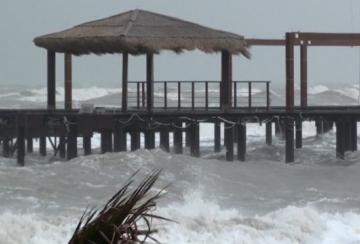 Ураган провали плановете на Лудогорец (ВИДЕО)