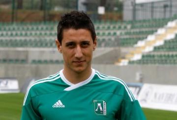 Мишо Александров може да пропусне дербито с Левски