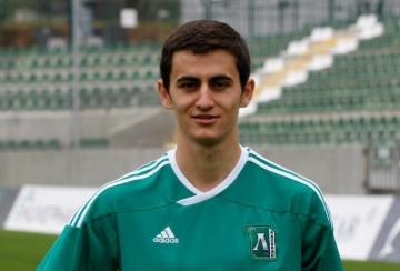 Георги Костадинов блести на физическите тестове
