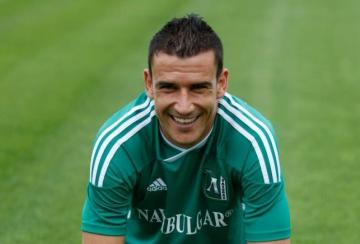 Иван Стоянов: Който веднъж е бил в ЦСКА, винаги иска да се върне