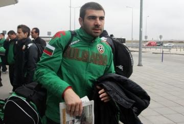 Владо Стоянов: Българските футболисти не си вярват