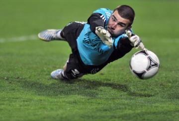 Владо Стоянов - най-доброто селекционно решение на Лудогорец