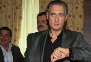 Домусчиев: Няма да продаваме зимата, за да сме още по-силни