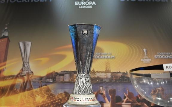Стана ясен съперникът на Лудогорец за 1/16 финала в Лига Европа