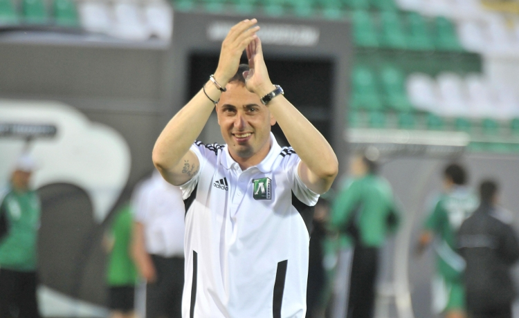 Петев обяви футболистите за Португалия и Македония, сред тях четирима от Лудогорец