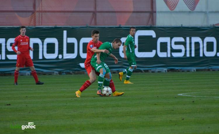 Юношите на Лудогорец започват атаката на УЕФА Младежка лига във вторник