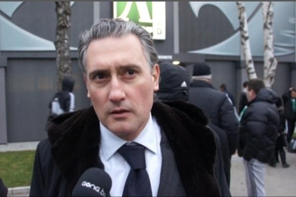 ВИДЕО: Домусчиев: Не ме радва, че имам национали, тъй като те ще са много натоварени