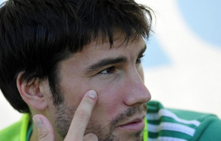Дани Абало: Искам да се върна в Испания след края на сезона