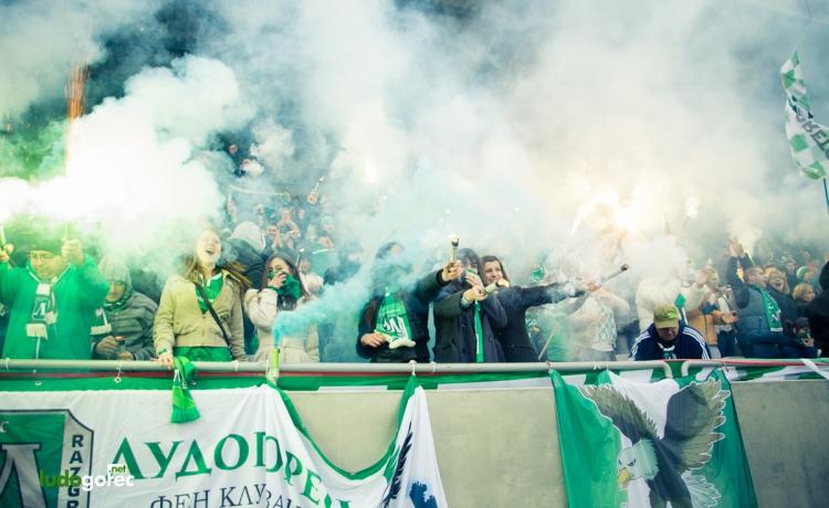 Лудогорец пусна в продажба билетите за мача с Левски