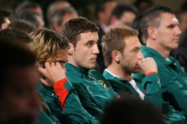 Генчев за победата над Левски: Очаквана, важна, трудна, но заслужена