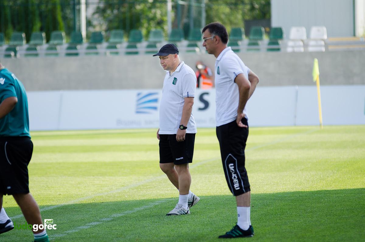 Лудогорец U21 - Локо (Пд) 1:1 | ДЮШ