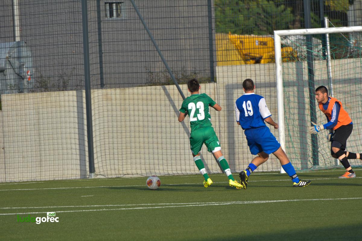 U19: Лудогорец (98) - Спартак (Варна) 5:1