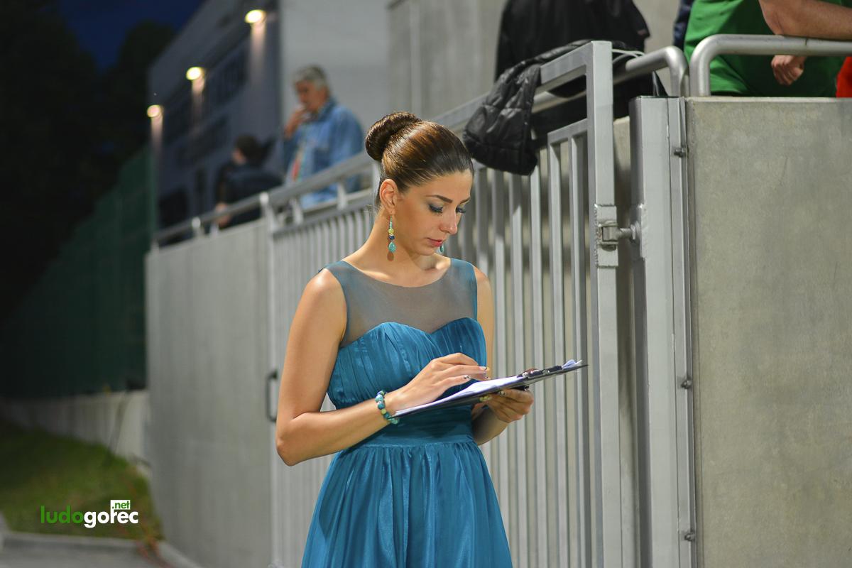 Лудогорец - Локомотив (София) 4:1