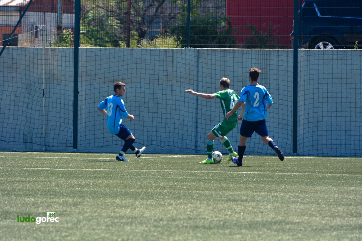 U19: Лудогорец - Монтана 6:0 | 1/8 финал републиканско първенство