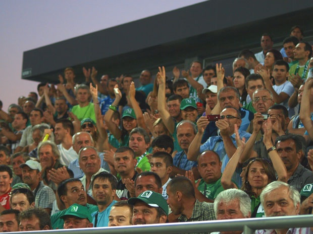 Лудогорец - Динамо Загреб 1:1