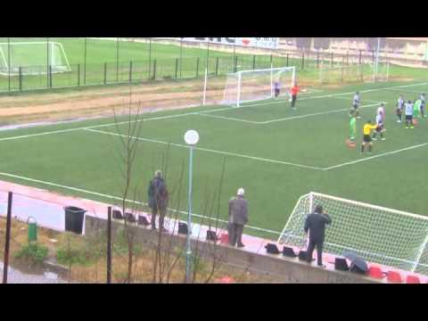 U21: Локомотив (Пловдив) - Лудогорец 1:5