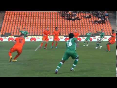 Литекс - Лудогорец 0:0 (1/4 финал за Купата на България)