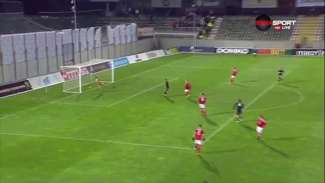 Лудогорец II - ЦСКА-София II 3:2